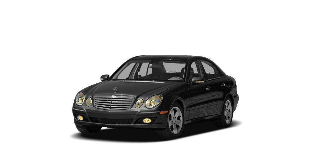 2008 MERCEDES E-Class E550 Miles 90955Color Black Stock 1374 VIN WDBUF72X48B257308