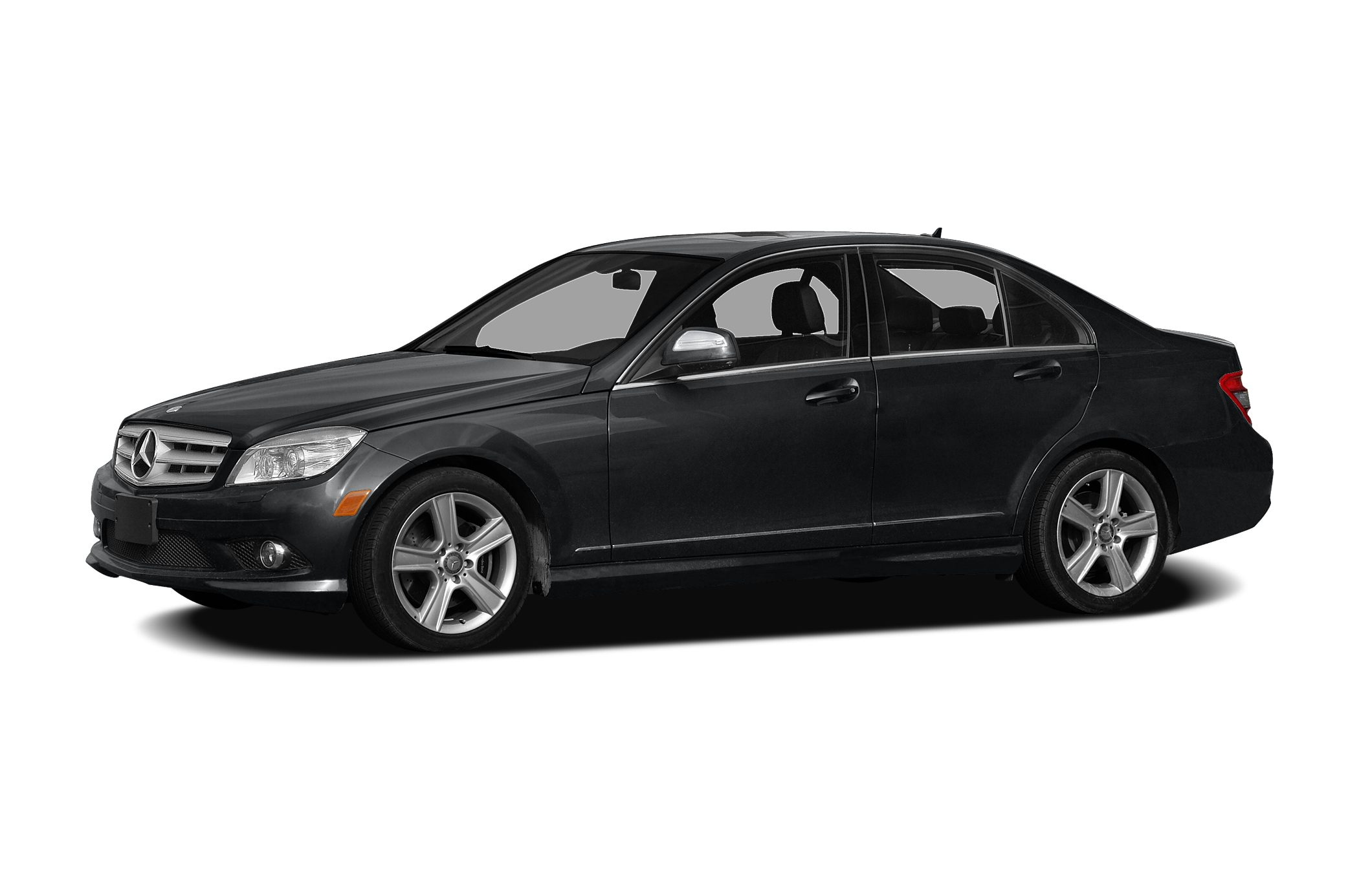 2008 MERCEDES C-Class  DISCLAIMER We are excited to offer this vehicle to you but it is currently