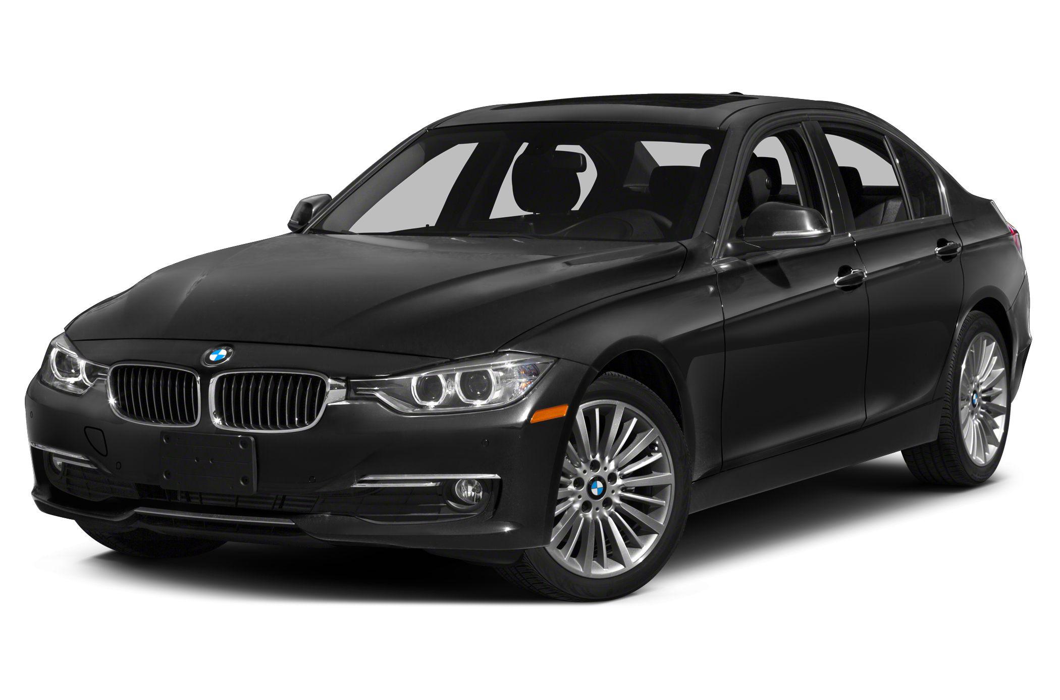 2014 BMW 3 Series 328d Miles 27502Color Black Stock N5440 VIN WBA3D3C58EK154863