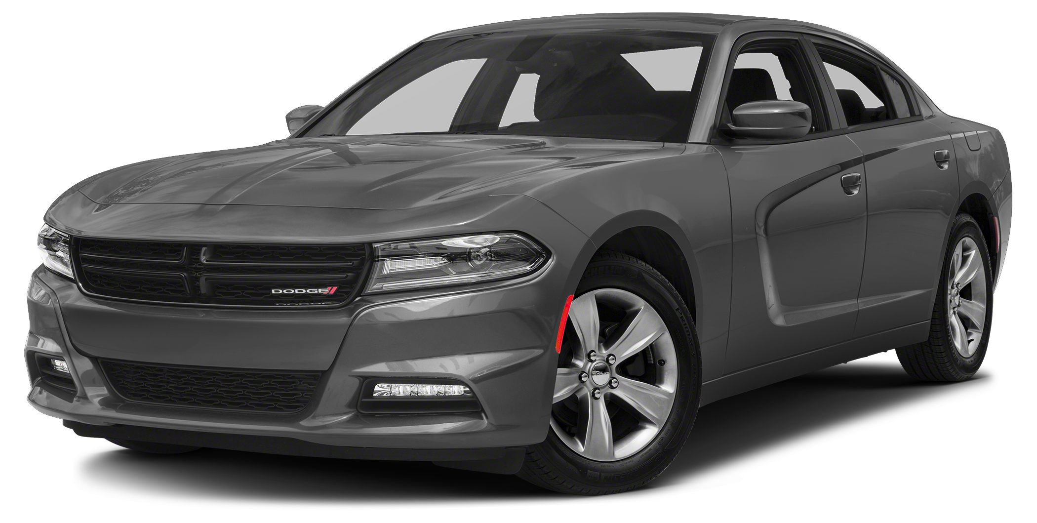 2017 Dodge Charger SXT Miles 0Color Destroyer Gray Stock D4077 VIN 2C3CDXHG1HH504693