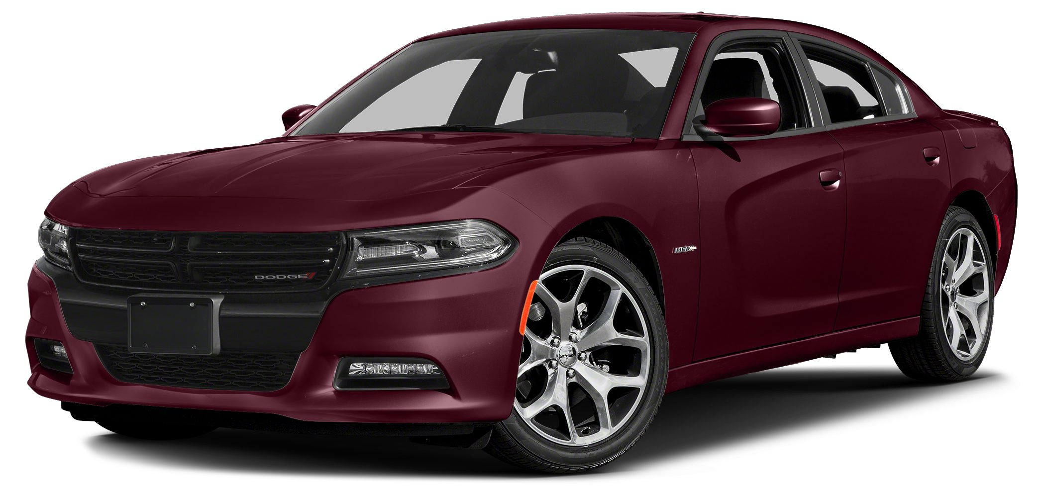 2018 Dodge Charger RT Miles 0Color Dark Garnet Red Pearlcoat Stock D4948 VIN 2C3CDXCT7JH216
