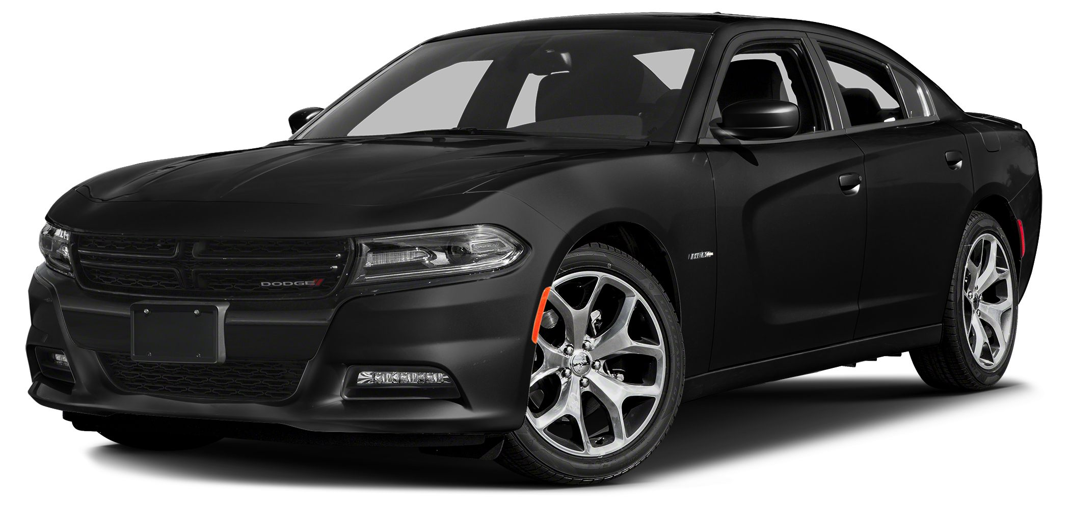 2018 Dodge Charger RT CARFAX One-Owner Clean CARFAX Pitch Black Clearcoat 2018 Dodge Charger R