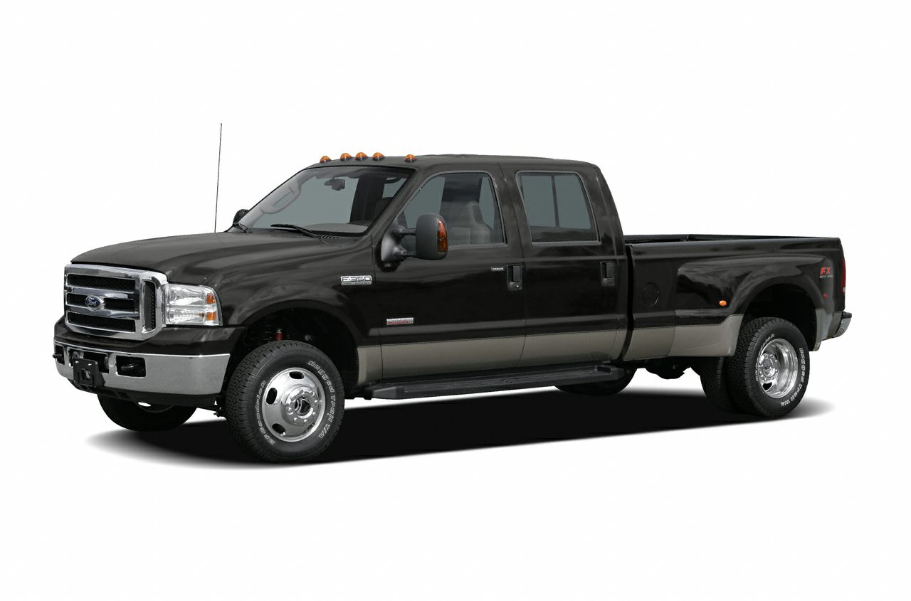 2007 Ford F-350 Super Duty All Jim Hayes Inc used cars come with a 30day3000 mile warranty Unles