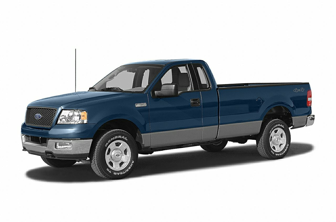2007 Ford F-150 XL ONE OWNER AND GREAT LOW MILEAGE 45 POINT INSPECTION  60 DAY UNLIMITED MILE