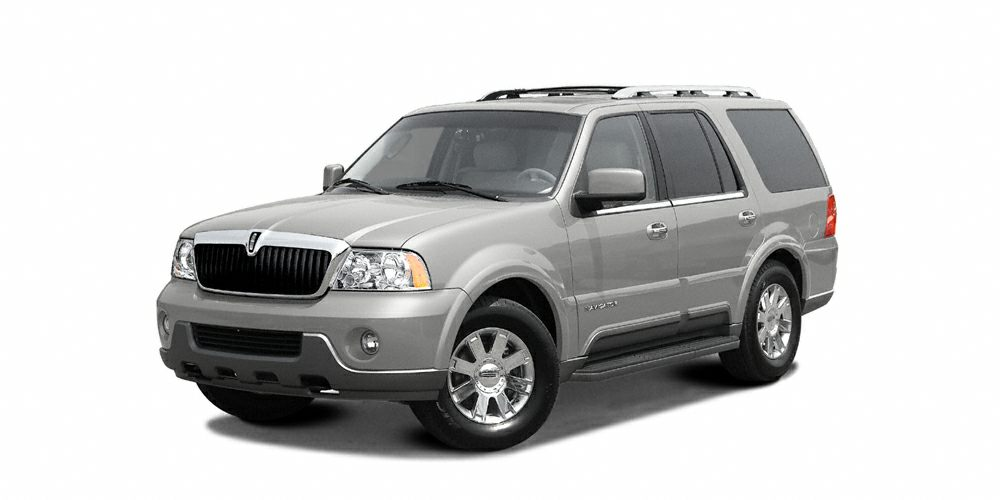 2004 Lincoln Navigator Ultimate This is a very clean low mileage 1 owner 2004 Lincoln Navigator