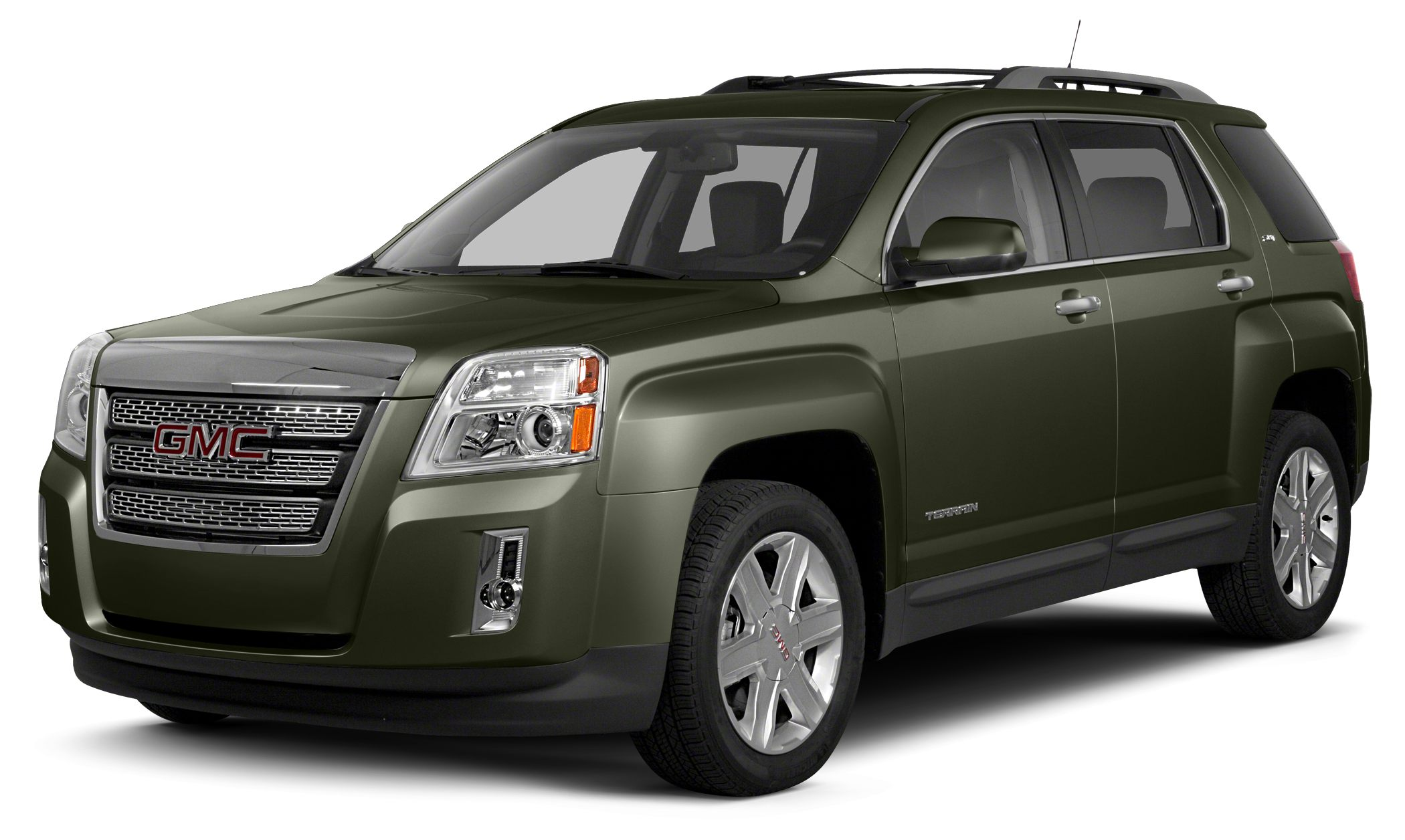 2013 GMC Terrain SLE-1 Excellent Condition GREAT MILES 24240 EPA 29 MPG Hwy20 MPG City Satelli