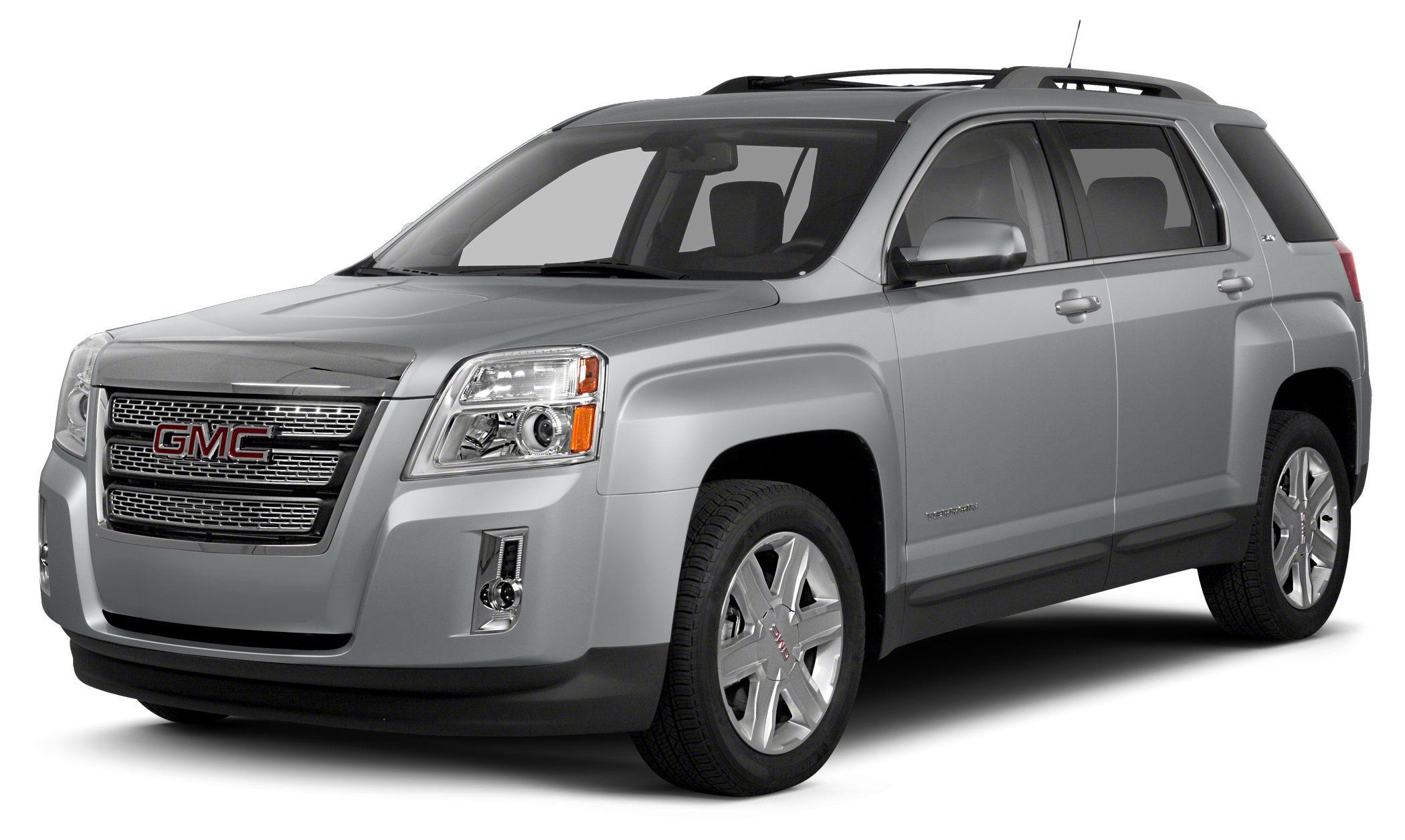2013 GMC Terrain SLE-2 LOW MILES - 42991 EPA 32 MPG Hwy22 MPG City Heated Seats Navigation F