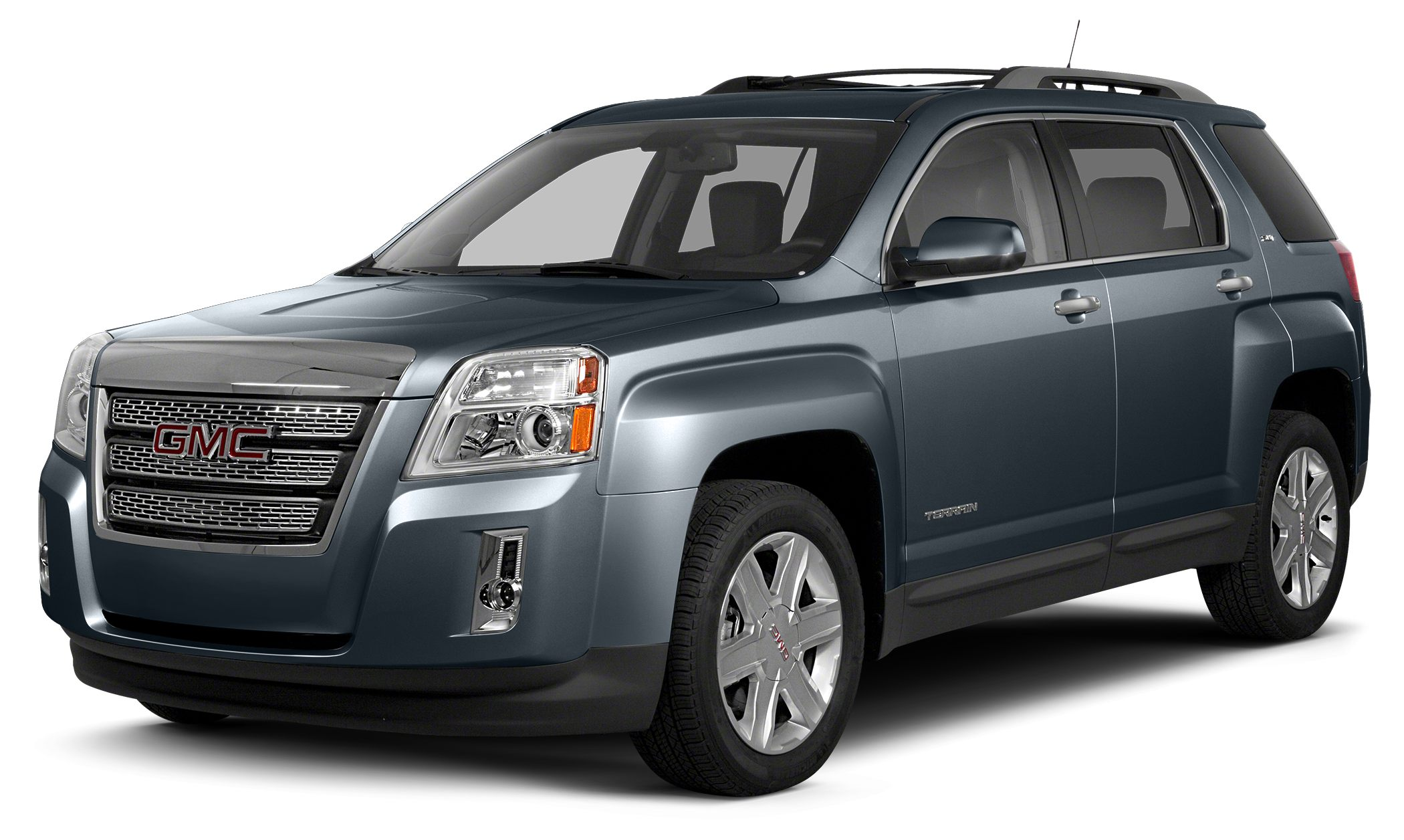 2013 GMC Terrain SLE-1 Excellent Condition LOW MILES - 27448 EPA 29 MPG Hwy20 MPG City SLE tr