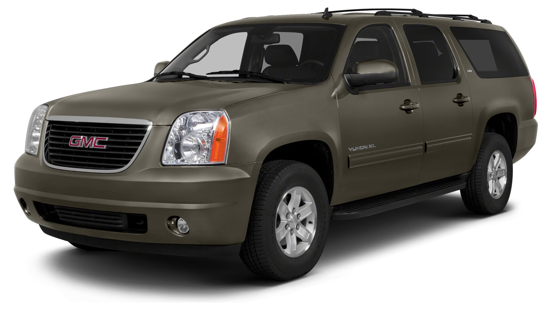 2013 GMC Yukon XL 1500 SLT 4WD Flex Fuel Dont let the miles fool you Dont pay too much for th