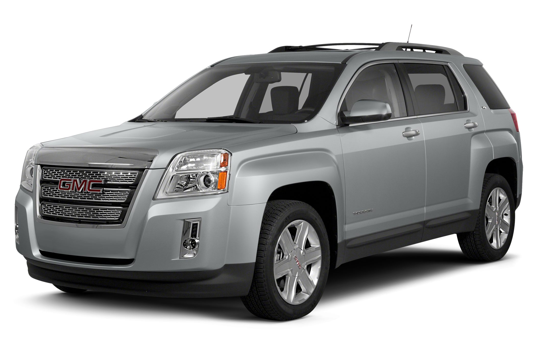 2013 GMC Terrain SLE-2 Road trips can be fun again with the anti-lock brakes traction control an