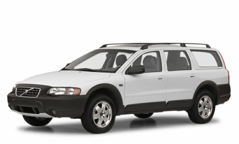 2001 Volvo V70 XC For Internet Pricing and InformationPlease call Teresa Brown  866-387-3798It wi