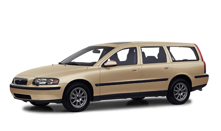 2001 Volvo V70 T5  WHEN IT COMES TOEXCELLENCE IN USED CAR SALES YOU KNOW YOURE AT STAR AUTO MA