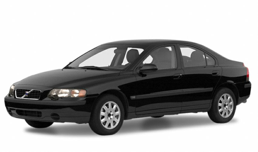 2001 Volvo S60  Call JOHNNY PEREZ at 866-292-7304 for more information and a appointment time Mi