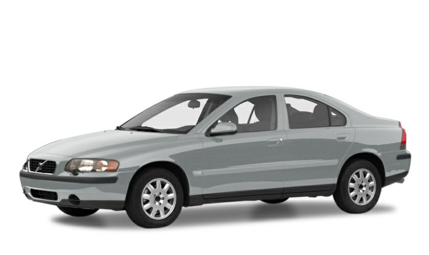 2001 Volvo S60 24 OUR PRICESYoure probably wondering why our prices are so much lower than the
