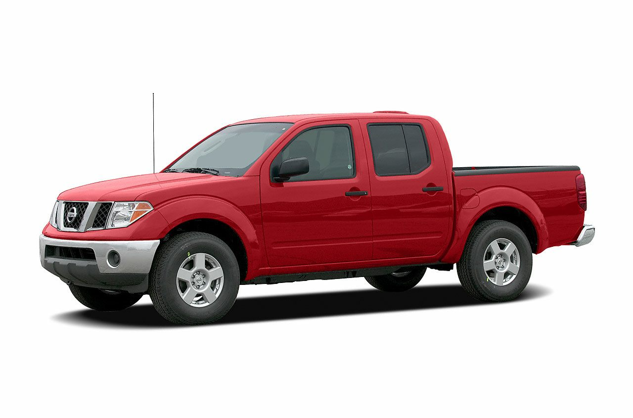 2005 Nissan Frontier LE At Mullinax there are NO DEALER FEES That SAVES you 800 over our largest