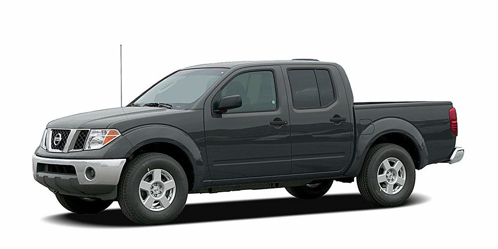 2005 Nissan Frontier SE 40L V6 SMPI DOHC Short Bed Gasoline Nissan has outdone itself with thi