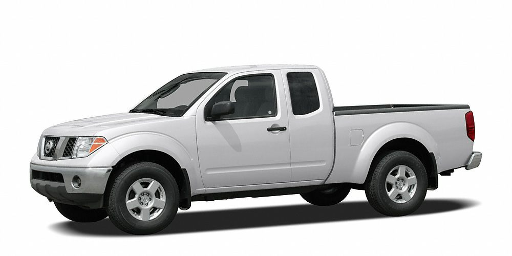 2005 Nissan Frontier XE Miles 149148Color Radiant Silver Clearcoat Metallic Stock 5C450855 VI