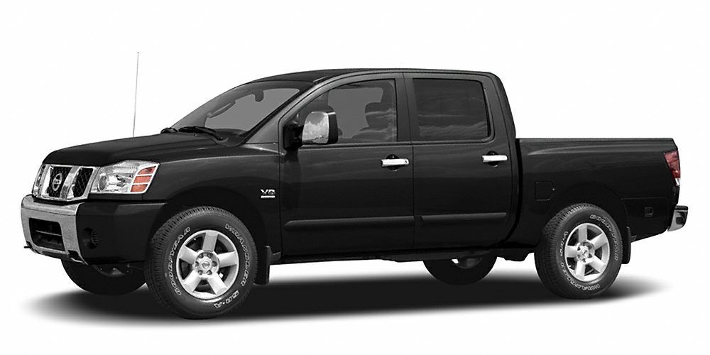 2005 Nissan Titan LE 56L V8 SMPI DOHC JUST ADD TAX At Mullinax there are no dealer fees We sav
