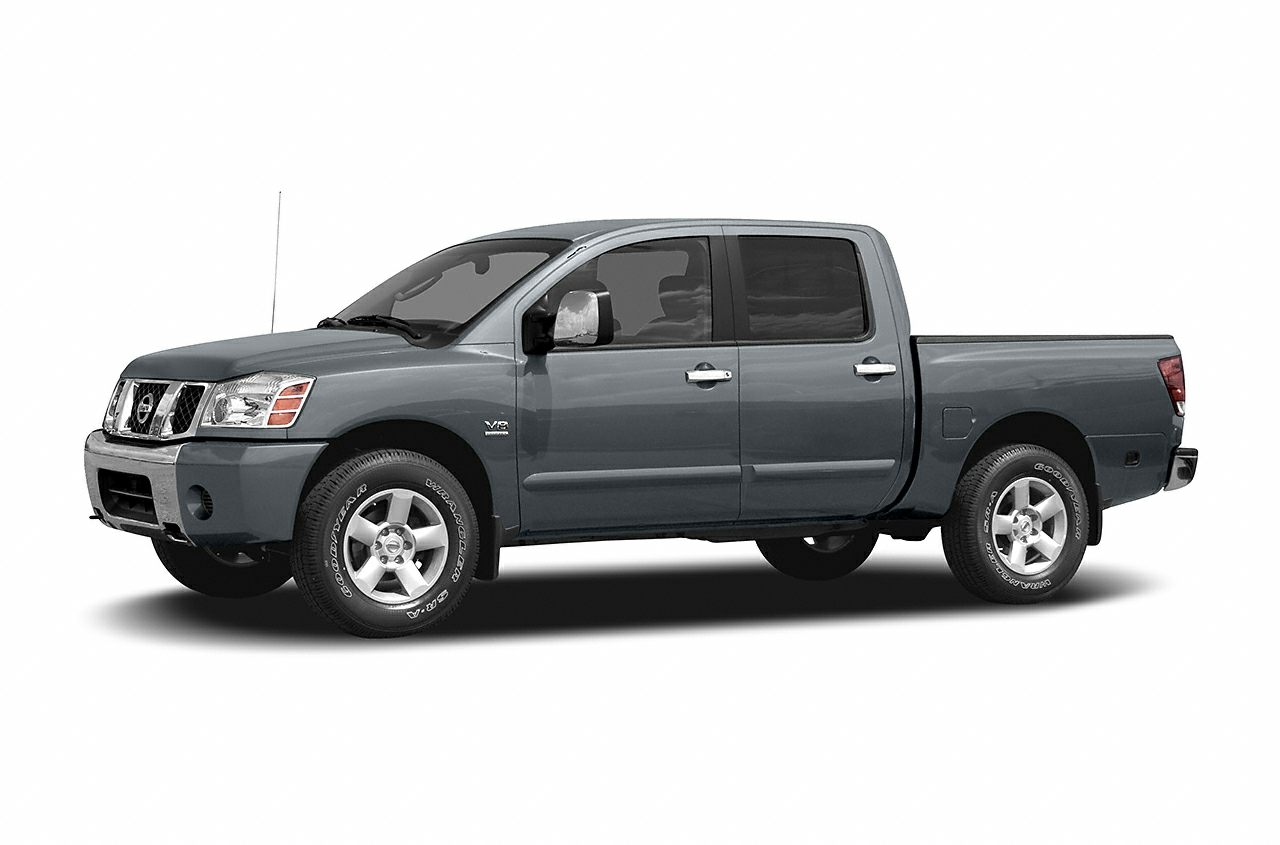 2005 Nissan Titan Xe Cars And Vehicles Victorville Ca Recycler Com