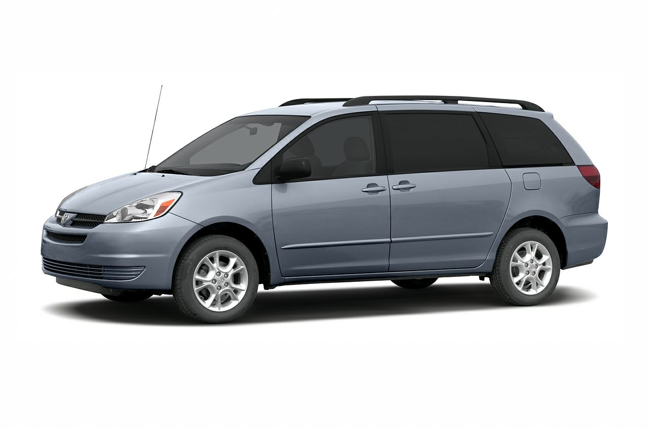 2005 Toyota Sienna  WARRANTY FOREVER included at NO EXTRA COST See our Excellent Reviews on F