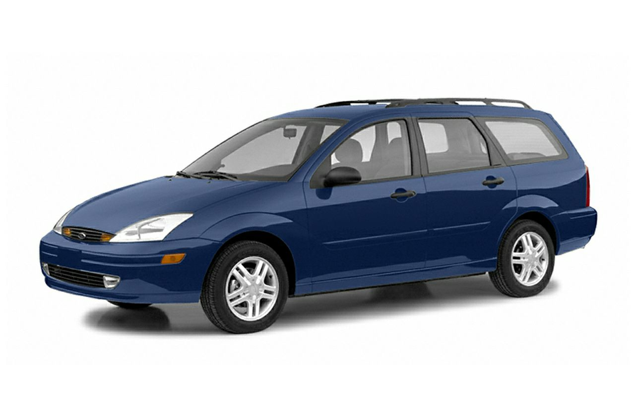 2003 Ford Focus ZTW This particular locally-owned ZTW Edition Focus is extremely nice Excellent h