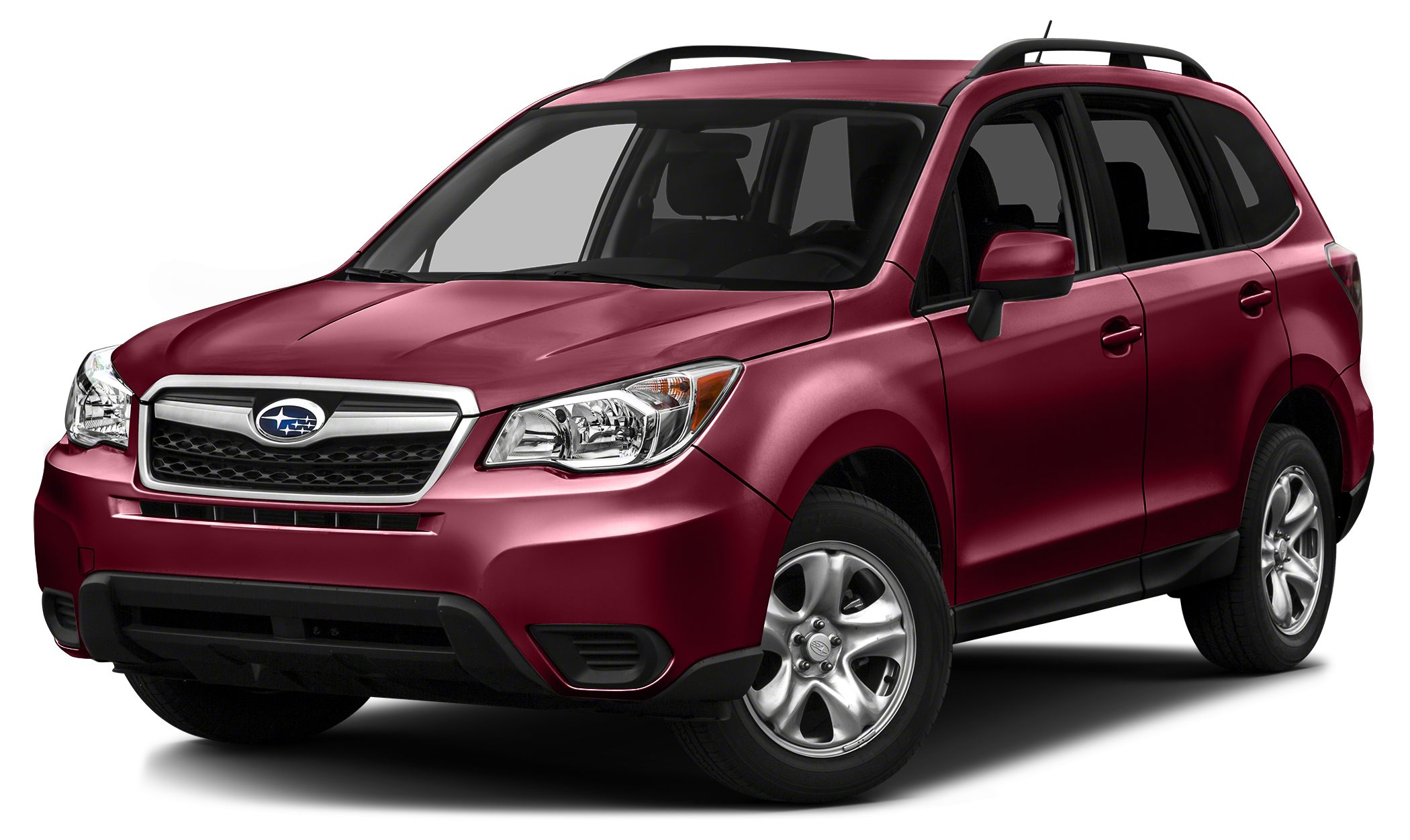 2014 Subaru Forester 25i Premium Miles 19454Color Venetian Red Pearl Stock 406028A VIN JF2S