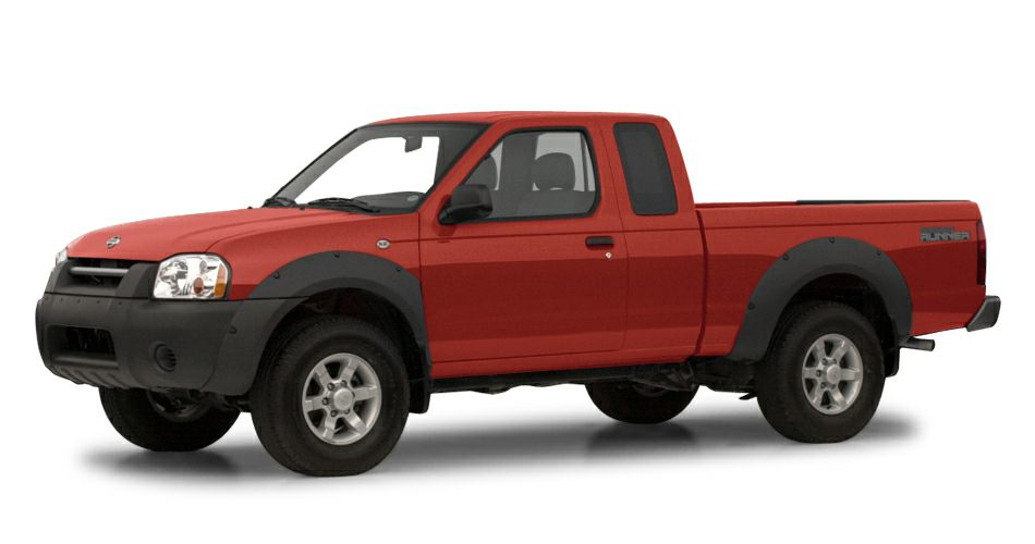 2001 Nissan Frontier XE Snatch a deal on this 2001 Nissan Frontier 2WD XE while we have it Spacio