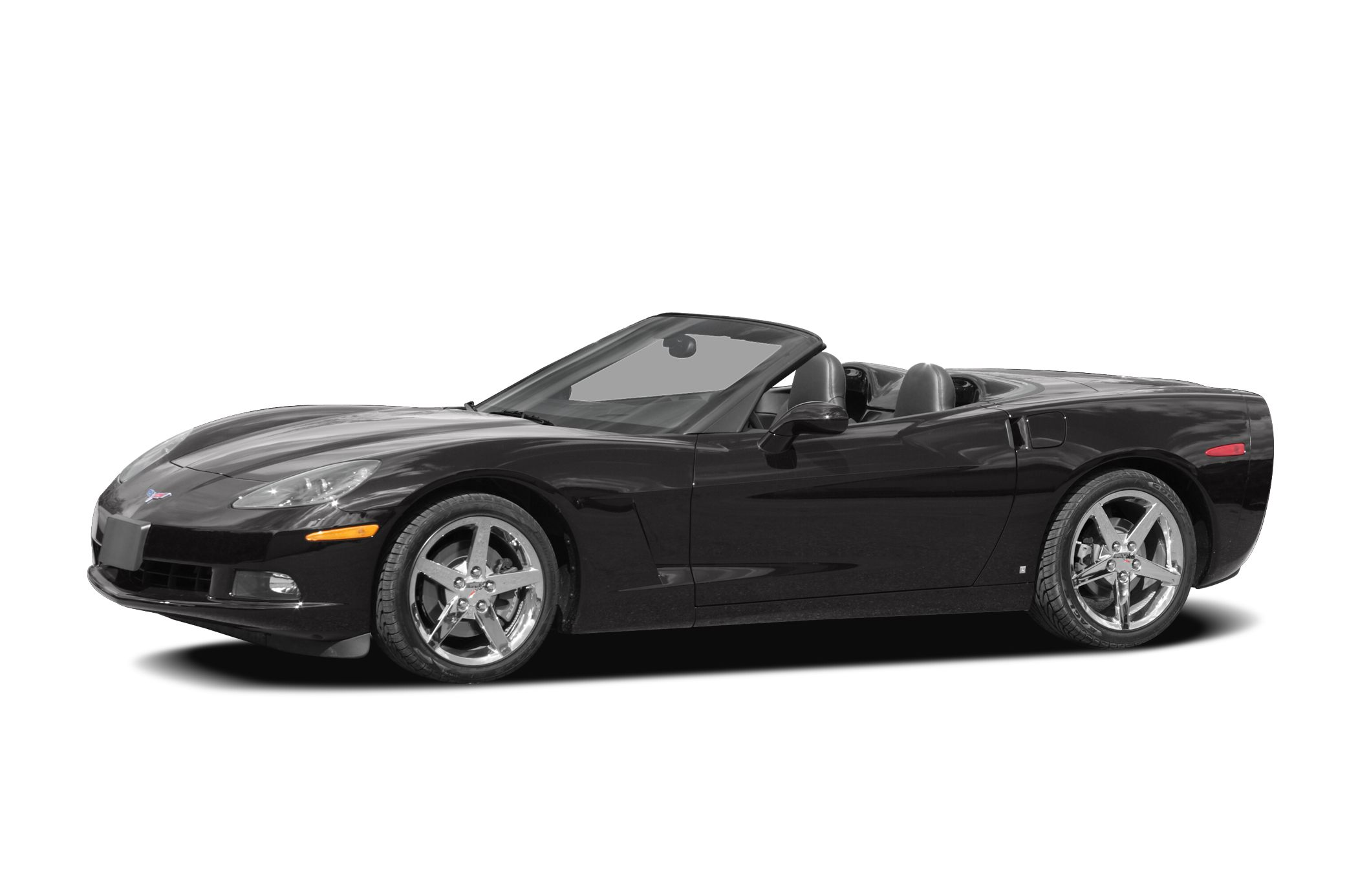 2007 Chevrolet Corvette  Come experience a whole new way of buying pre-owned At Paul Masse we st