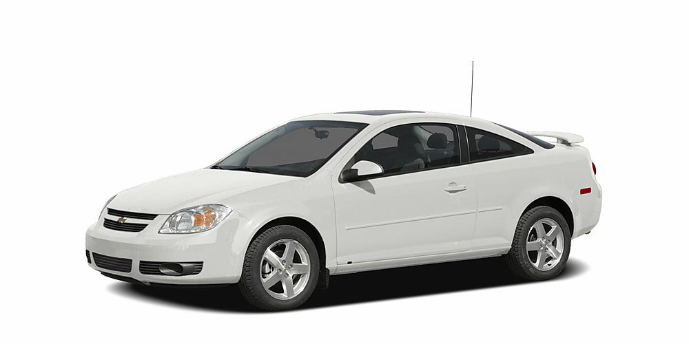 2007 Chevrolet Cobalt LT Land a deal on this 2007 Chevrolet Cobalt LT before someone else snatches