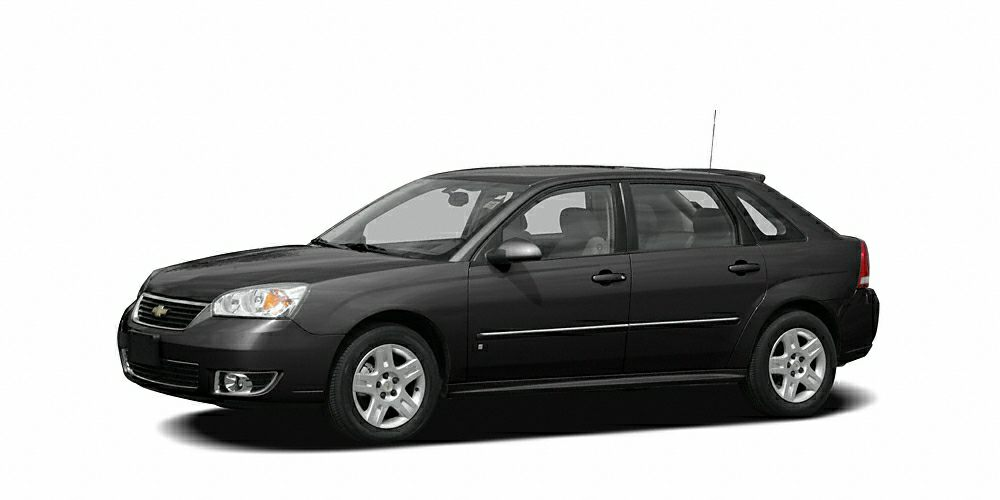2007 Chevrolet Malibu Maxx LS This Malibu Maxx is a quality car all around Its ice cold ac is muc