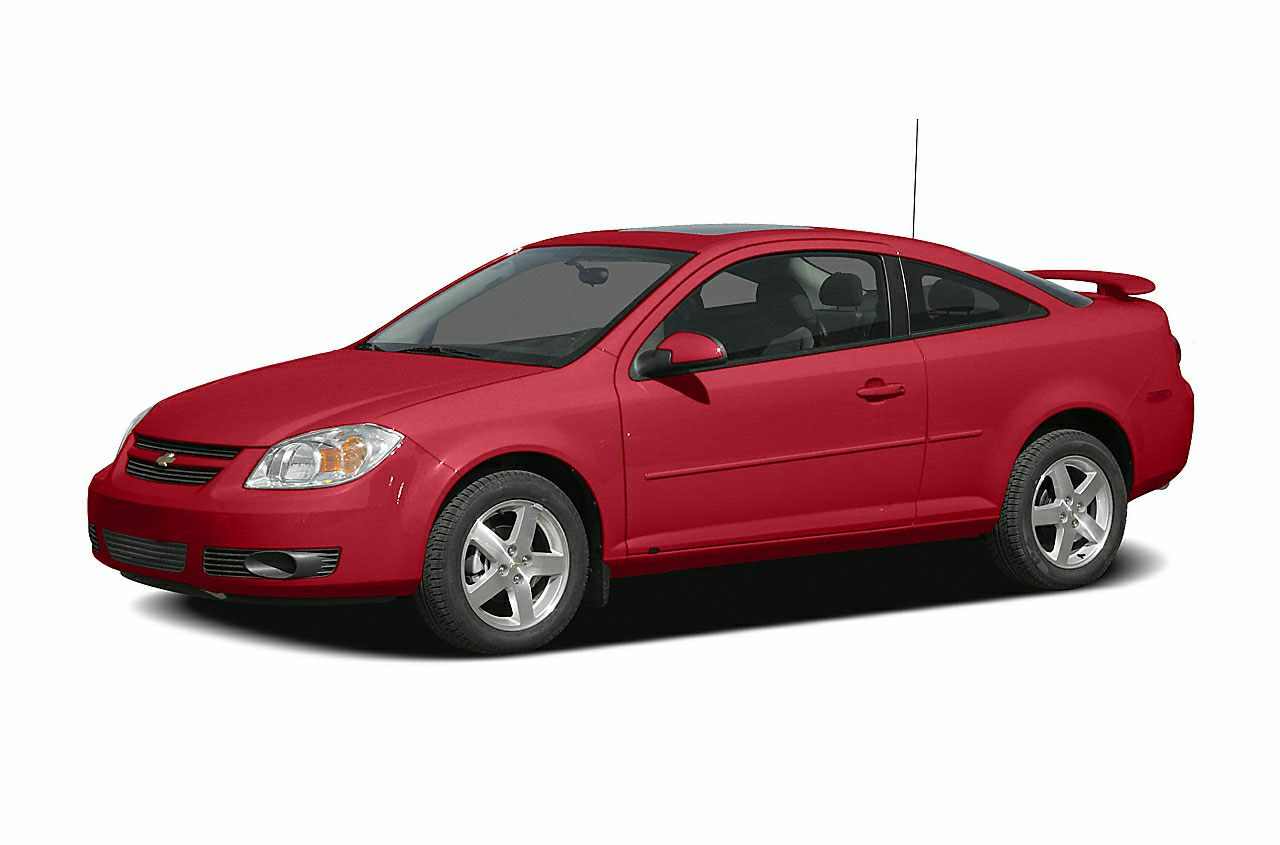 2007 Chevrolet Cobalt LS One OwnerAll Service Recalls have been completed WE ARE CELEBRATING 40 Y