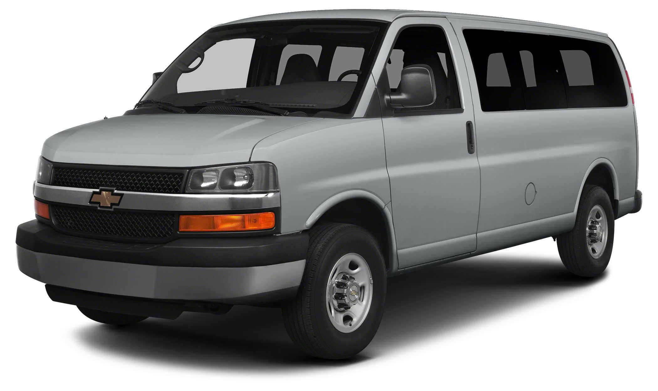 2014 Chevrolet Express 2500 LS DISCLAIMER We are excited to offer this vehicle to you but it is c