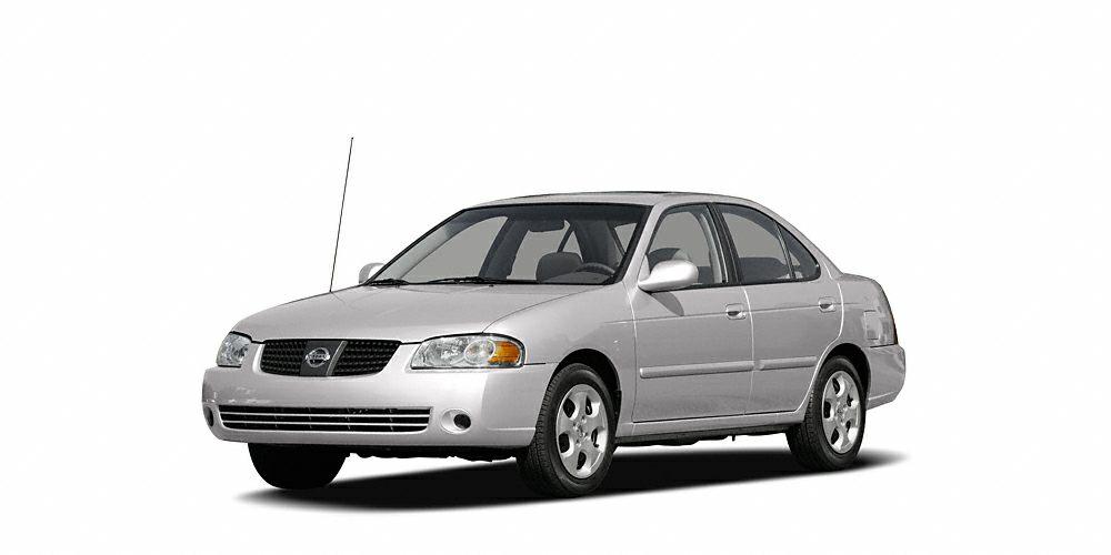2006 Nissan Sentra 18 S Miles 27245Color Radium Clearcoat Metallic Stock 16R45AA VIN 3N1CB5