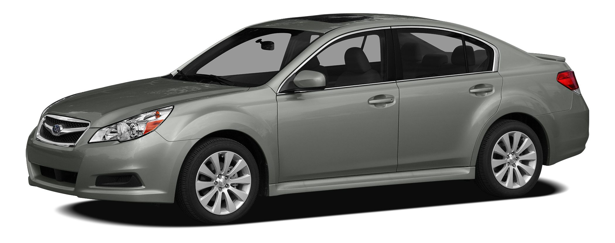2010 Subaru Legacy 25i Premium Lifetime Engine Warranty at NO CHARGE on all pre-owned vehicles Co