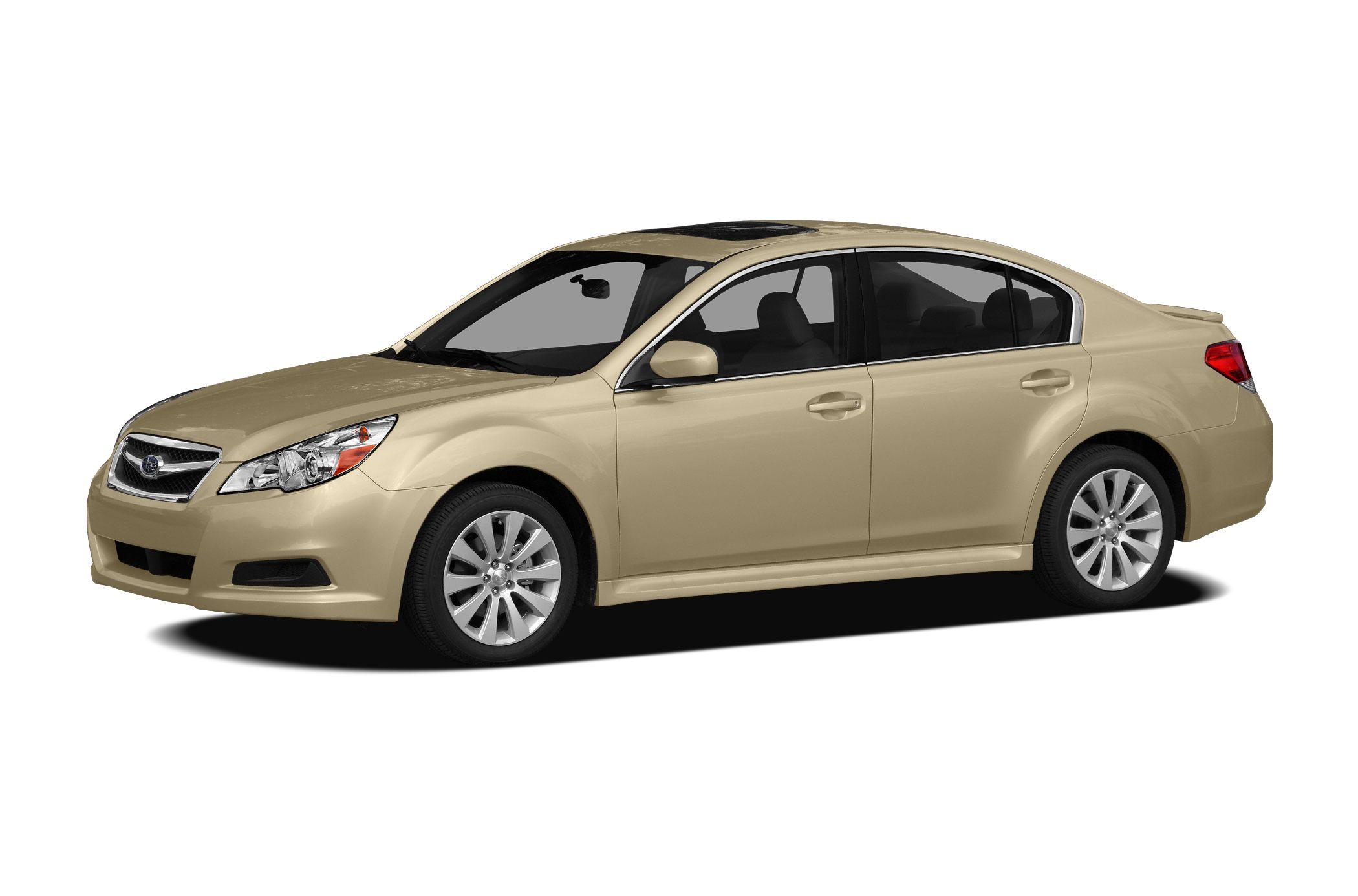 2010 Subaru Legacy 25i Premium ONE PRICE STOP NO HASSLE NO HAGGLE CAR BUYING EXPERIENCE