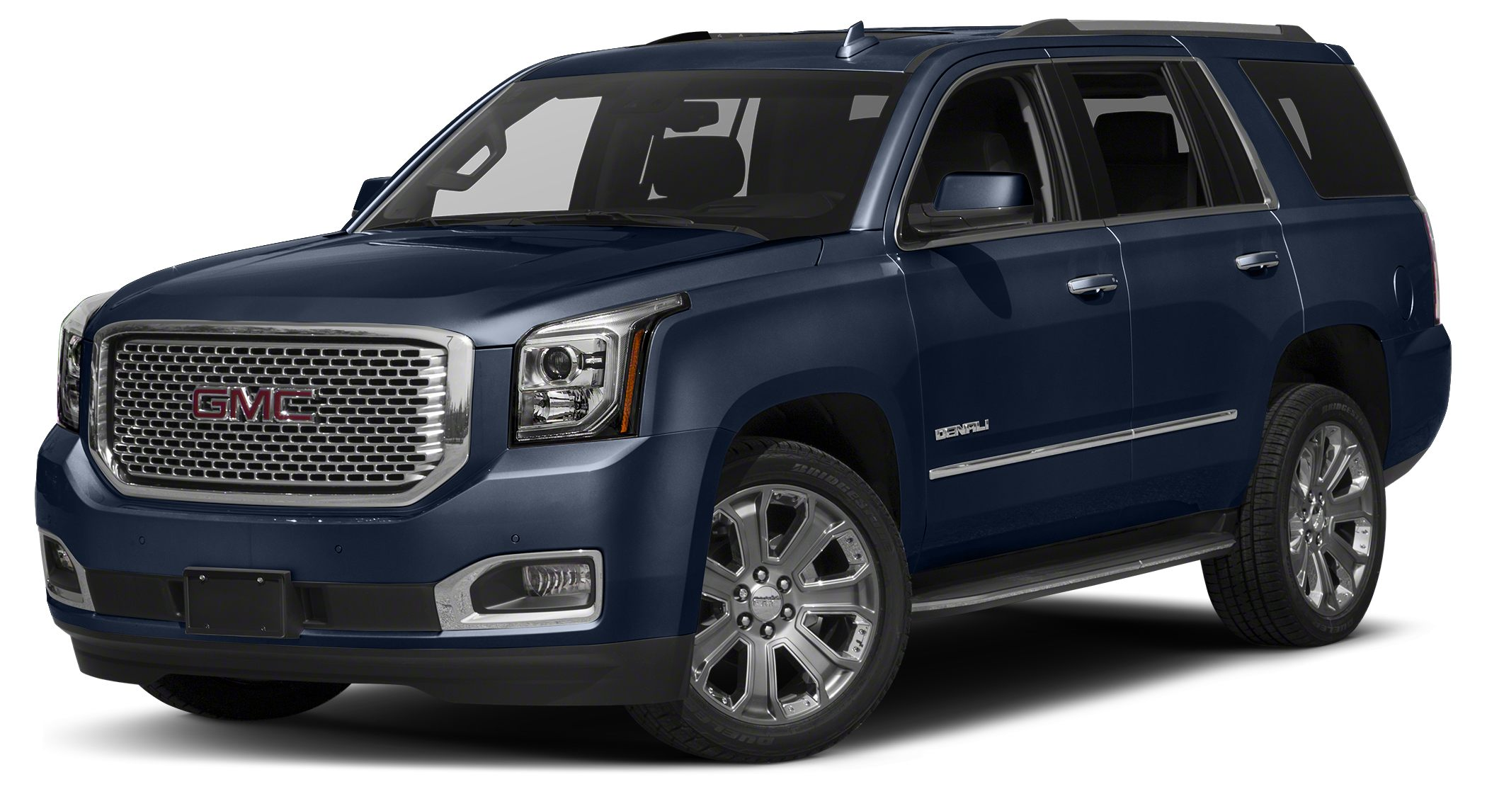 2018 GMC Yukon Denali Treat yourself to this 2018 GMC Yukon Denali which features a backup sensor