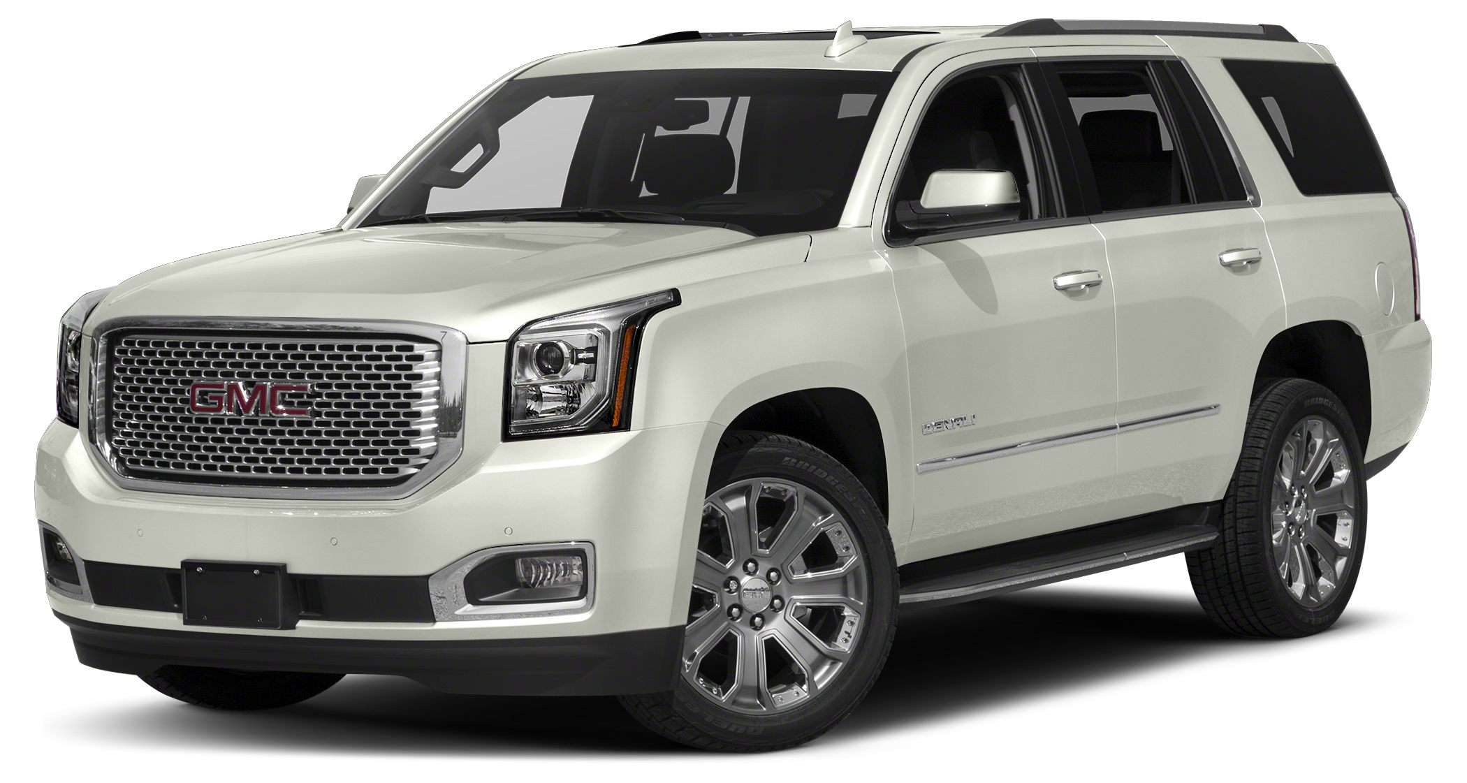 2016 GMC Yukon Denali Nav System Heated Leather Seats Moonroof Entertainment System Third Row
