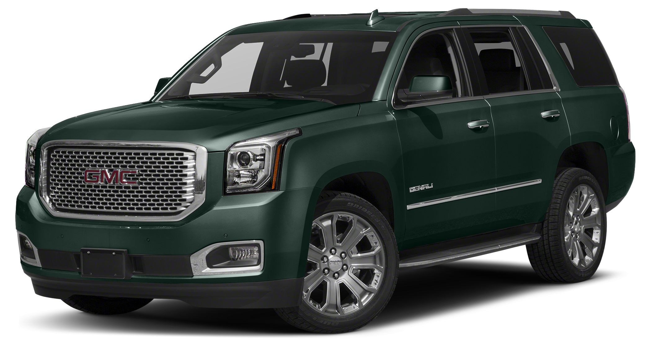 2016 GMC Yukon Denali NAV Sunroof Heated Leather Seats DVD 3rd Row Seat AUDIO SYSTEM 8 DIAGO