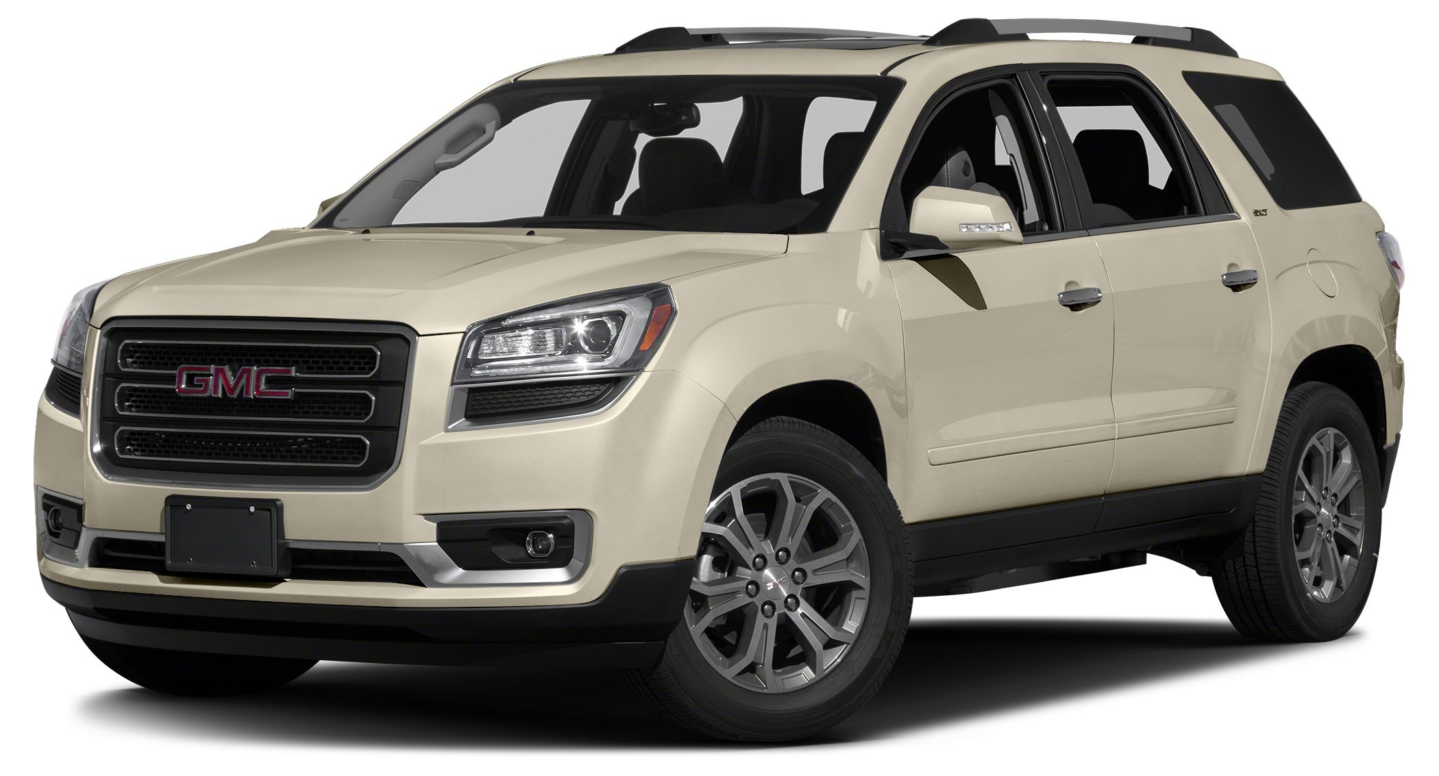2015 GMC Acadia SLT-1 Orig MSRP 47810 This Acadia features a 36L V6 Engine Remote Vehicle Sta