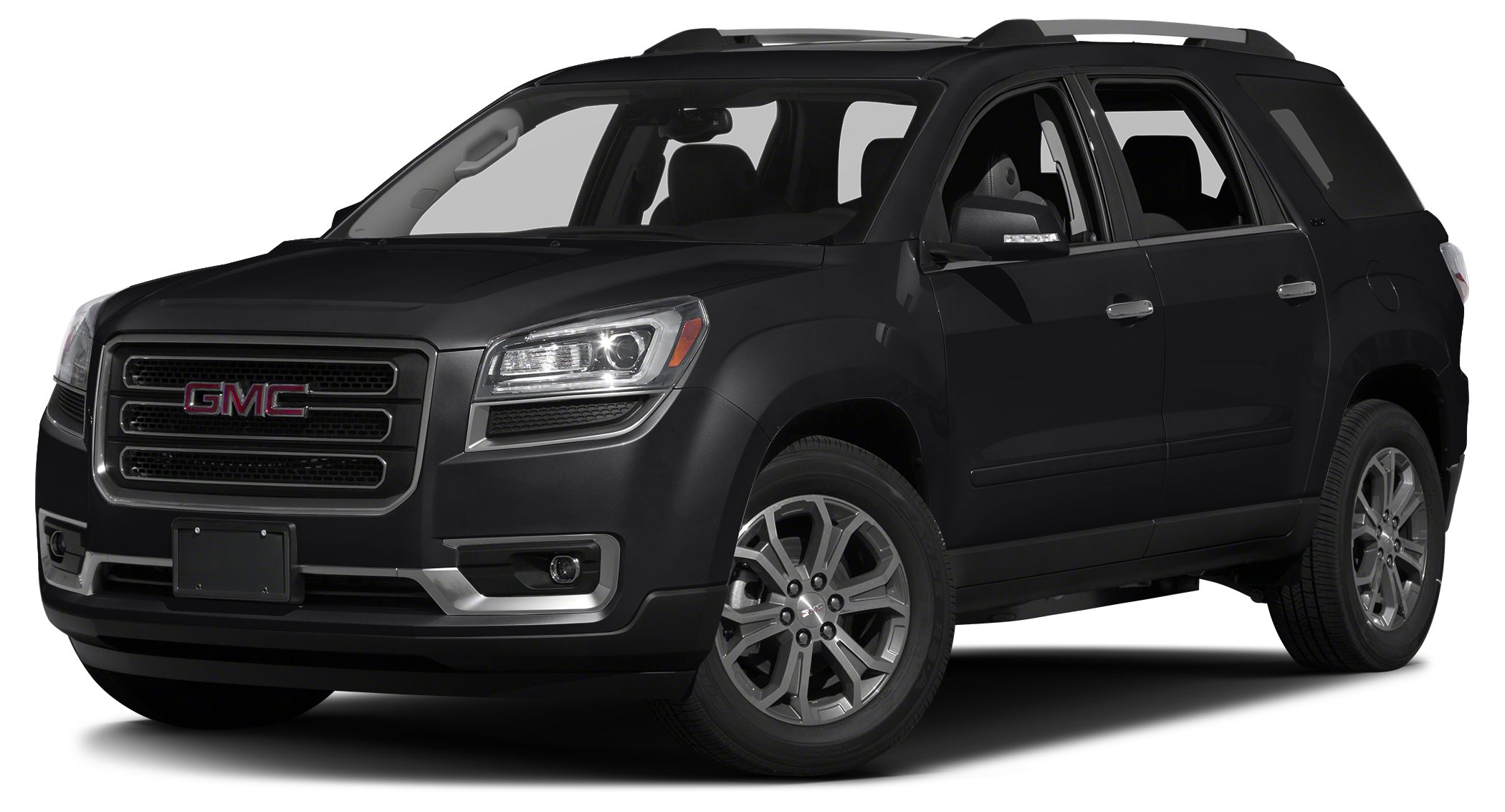 2016 GMC Acadia SLT-1 Check out this 2016 GMC Acadia SLT Its Automatic transmission and Gas V6 3