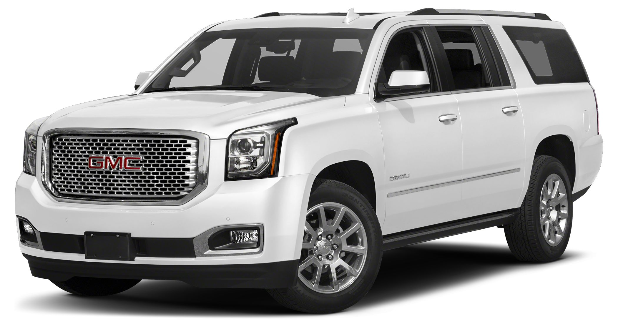2016 GMC Yukon XL Denali NAV 3rd Row Seat Heated Leather Seats Rear Air Tow Hitch Alloy Wheel