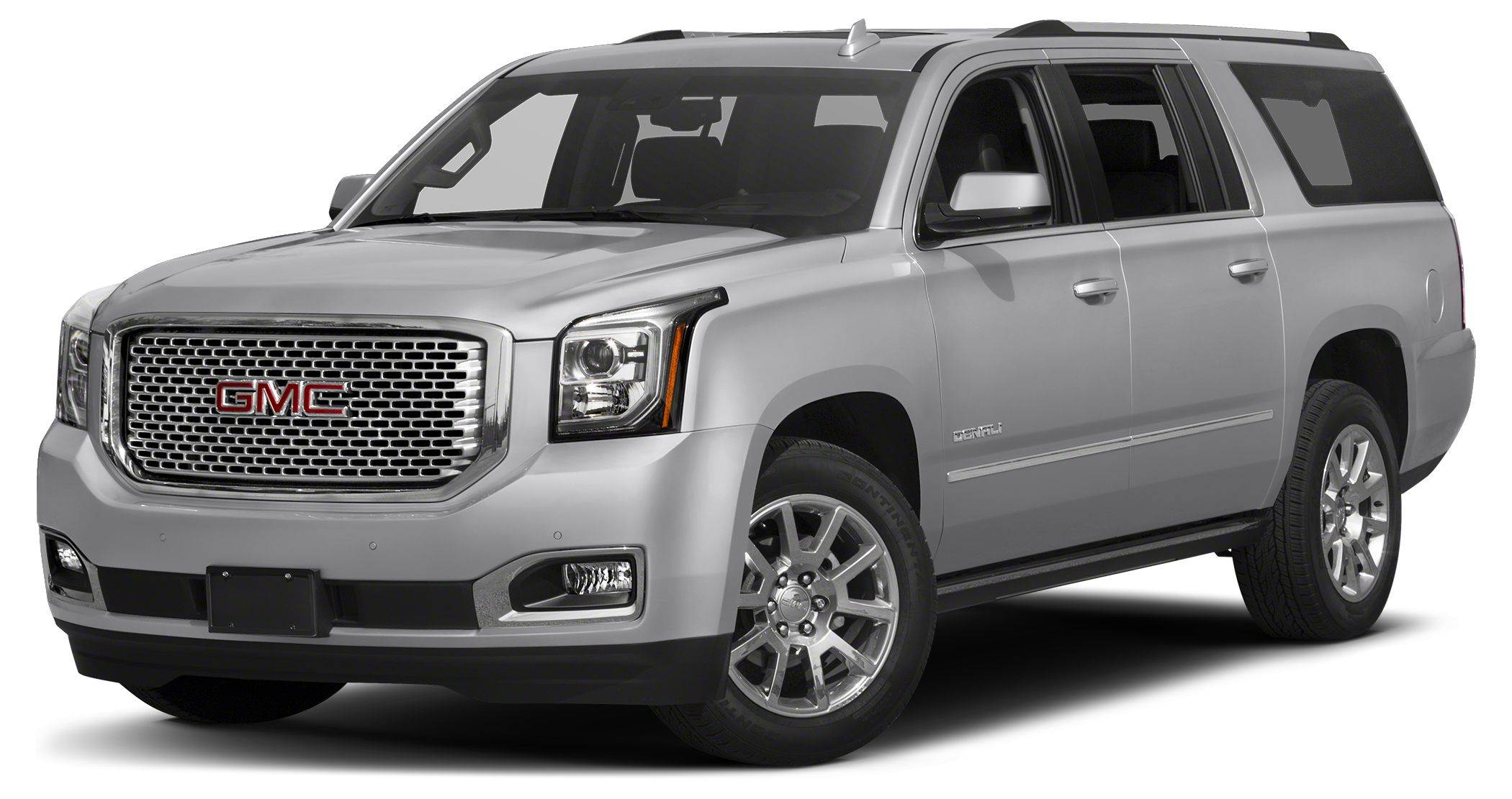 2018 GMC Yukon XL Denali Boasts 21 Highway MPG and 14 City MPG Miles 6Color Quicksilver Metall