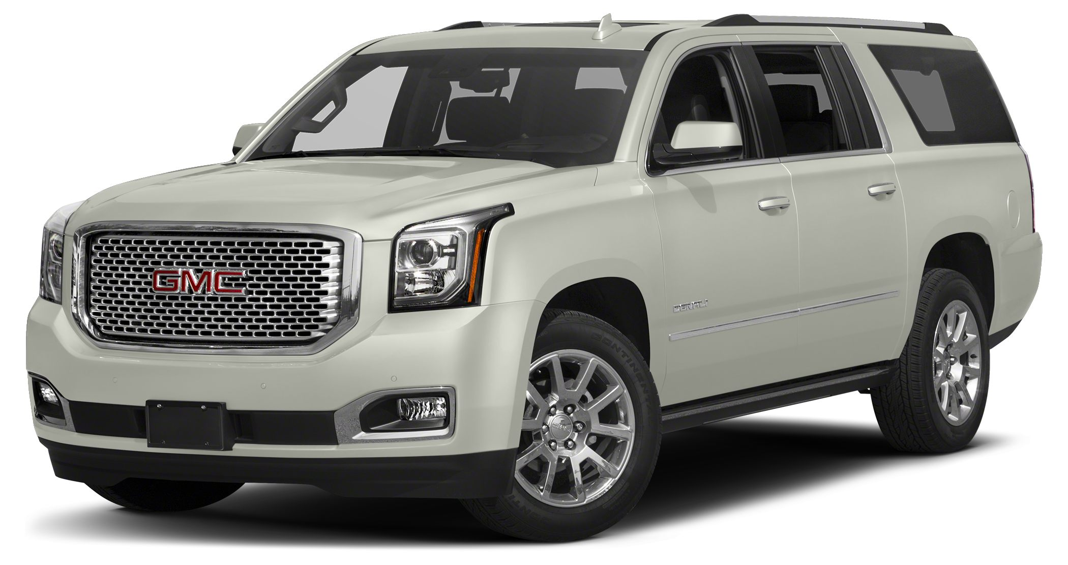 2016 GMC Yukon XL Denali Navigation 3rd Row Seat Heated Leather Seats Rear Air Trailer Hitch