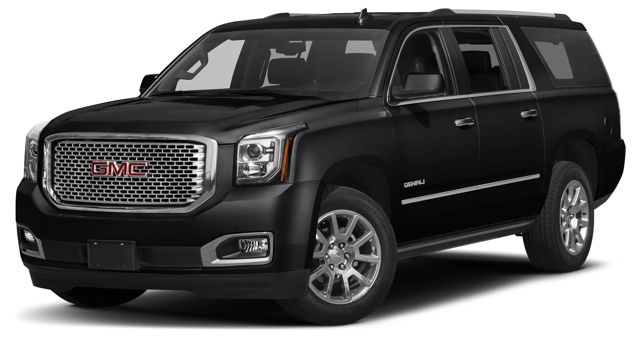 2017 GMC Yukon XL Denali Meet the GMC Yukon Its spacious interior offers three rows of seating th