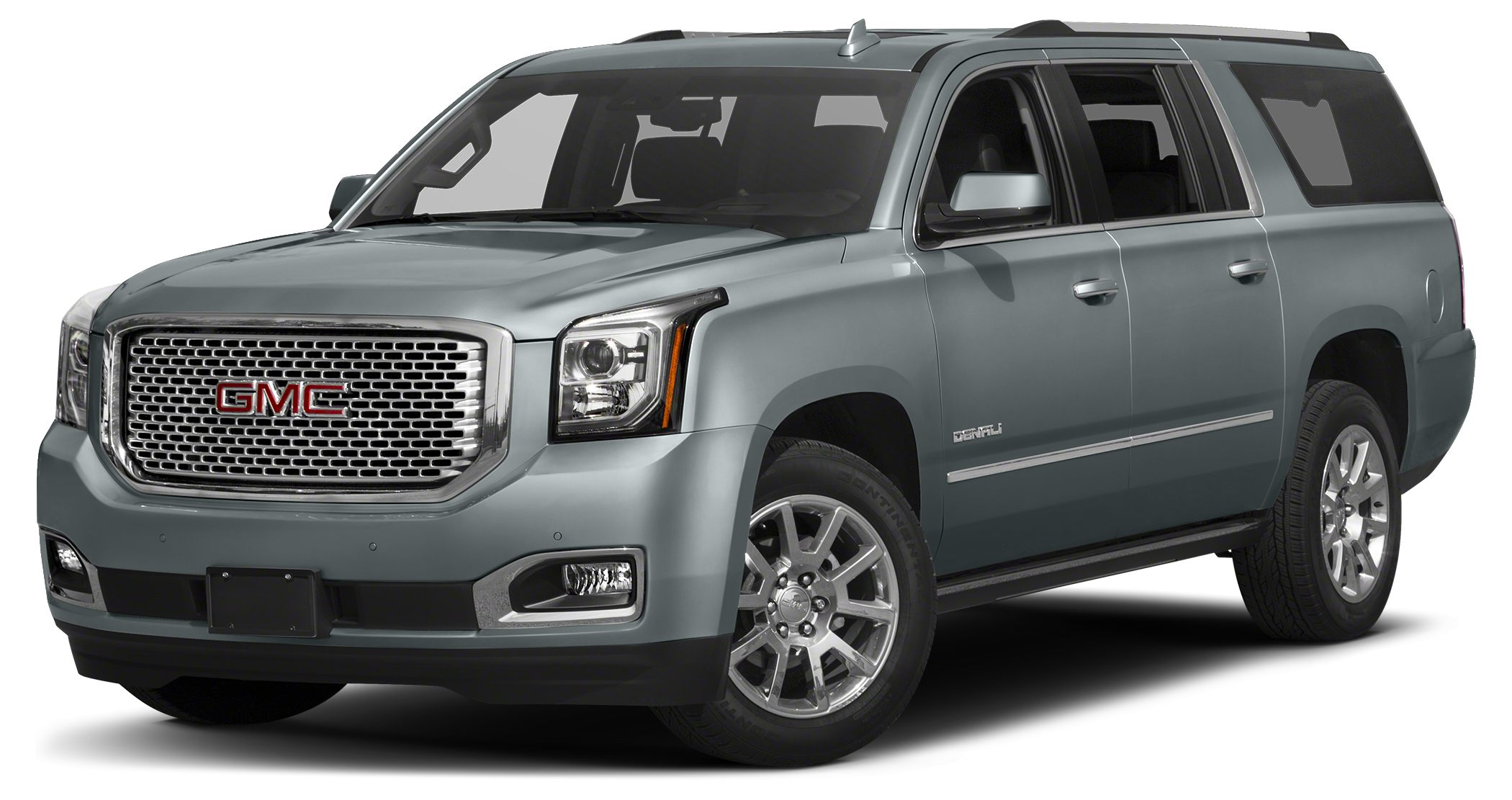 2018 GMC Yukon XL Denali Boasts 21 Highway MPG and 14 City MPG Miles 4Color Satin Steel Metall