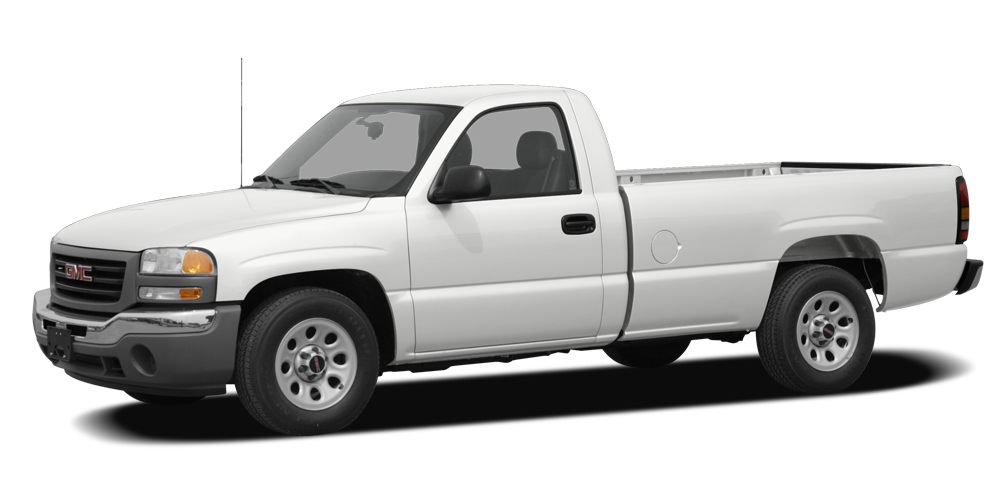 2007 GMC Sierra 1500 SL  WHEN IT COMES TO EXCELLENCE IN USED CAR SALESYOU KNOWYOURE AT STAR