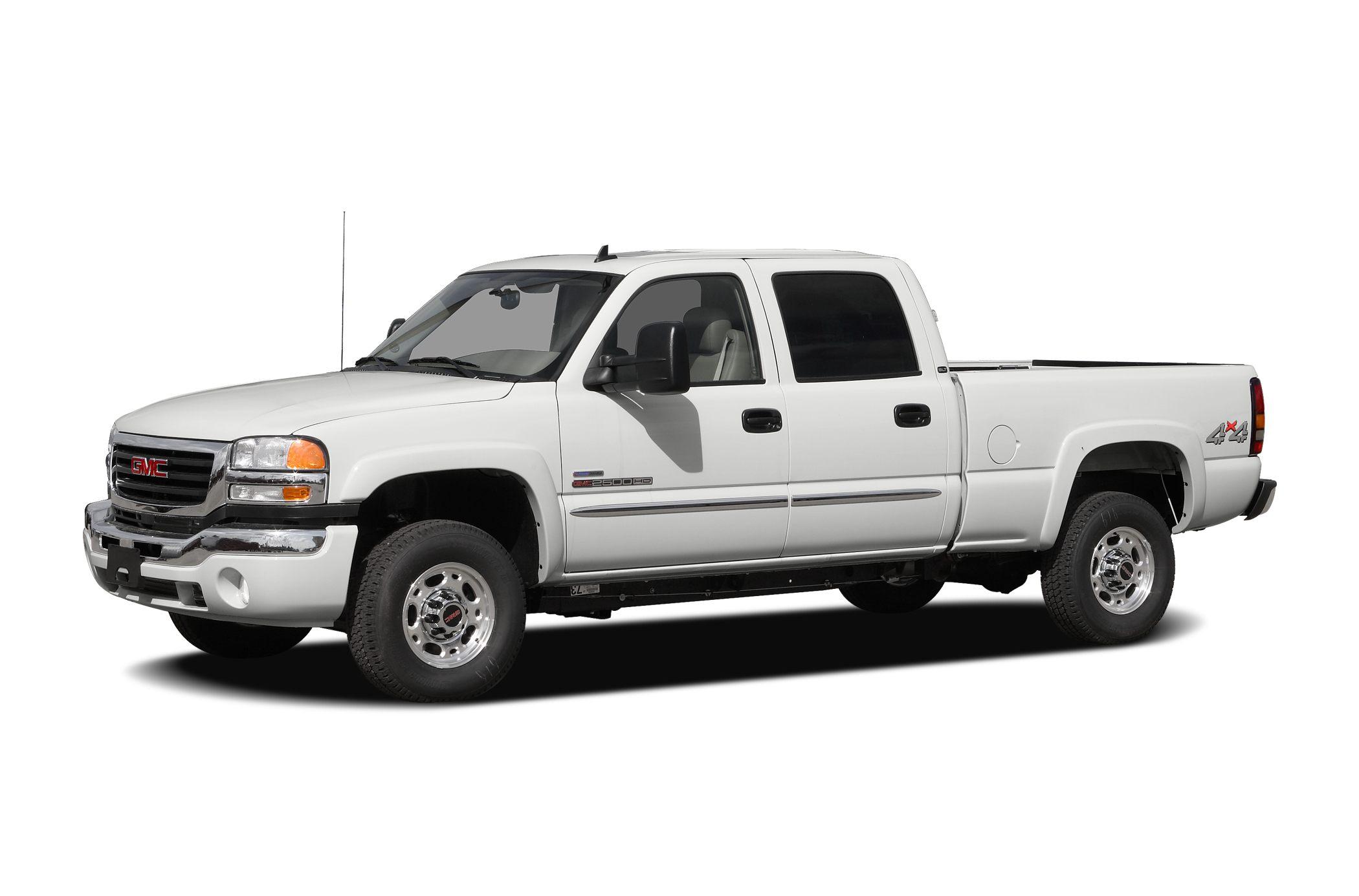 2007 GMC Sierra 2500HD  Miles 111178Color Tan Stock 17SU75A VIN 1GTHK23D97F105358