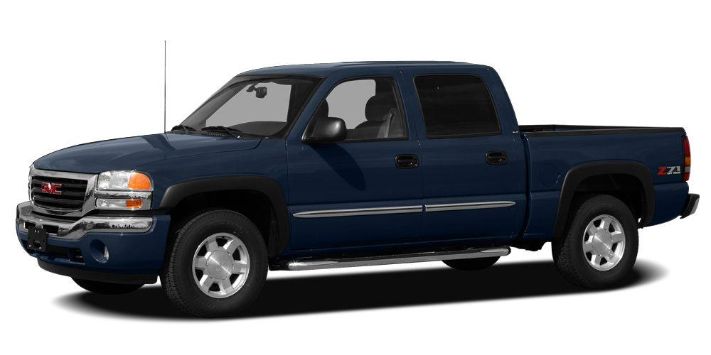 2007 GMC Sierra 1500 SL Classic YOU HAVE TO SEE THIS TRUCK FOLKSRETIREE OWNED ABSOLUTELY MINT