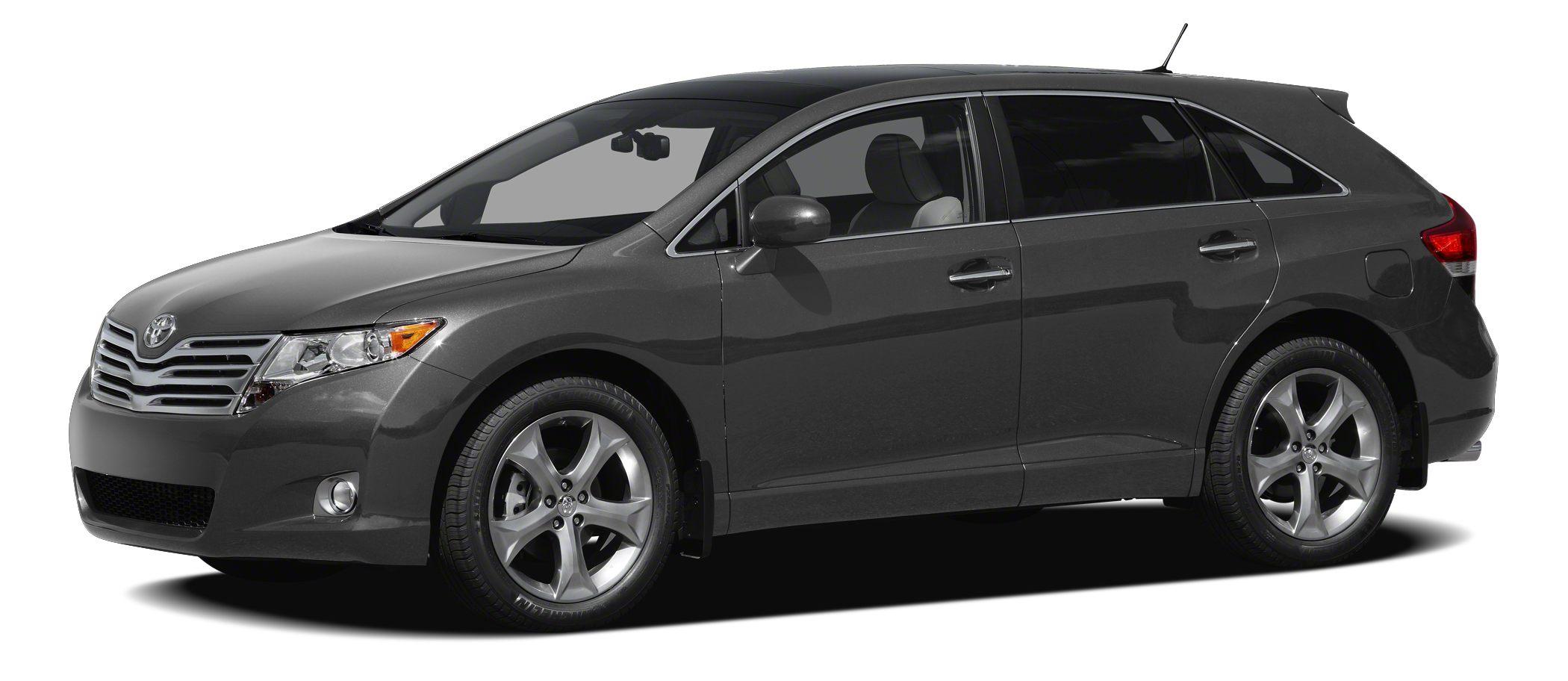 2012 Toyota Venza LE Miles 32846Color Gray Stock P3964 VIN 4T3ZA3BB3CU059578