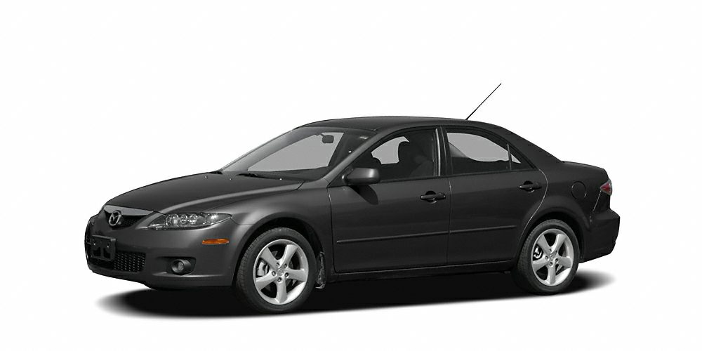 2006 Mazda MAZDA6 s Sport OUR PRICESYoure probably wondering why our prices are so much lower th